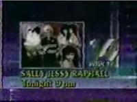 WTLK-TV Sally Promo