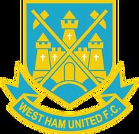 West Ham United 1980