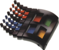 Windows NT 3.5 logo