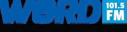 Word-fm logo