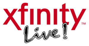 XFINITY Live rgb lg