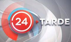 24 Tarde TVN 2019