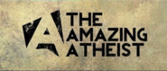 Amazing Athiest Logo Cover
