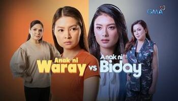 Anak ni Waray vs. Anak ni Biday GMA