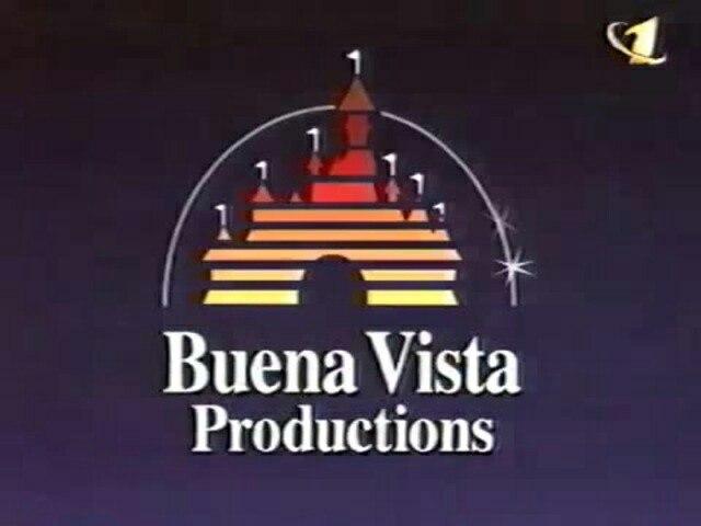 Buena Vista Productions (1998, Disney Club Russia)