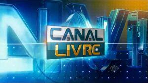 Canal Livre 2009