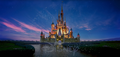 Disney Logo Magic Camp Trailer Variant