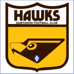 Hawthorn 1981-89