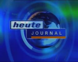 Heute journal 1998