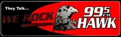 KKHK 99.5 The Hawk