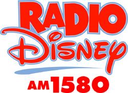 KMIK Radio Disney 1580