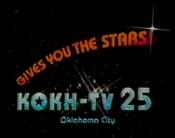 KOKH 1980s ID