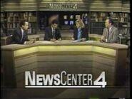 KRON 11PM OPEN 1989