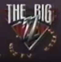 KTZZ 1991-93 logo
