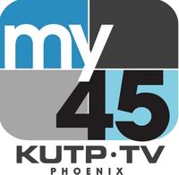 KUTP-TV My 45 Phoenix