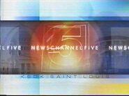 Ksdk5newsopenat5pm2005