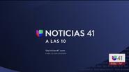 Kwex noticias univision 41 a las 10 package 2019