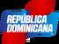 Logo Republica Dominicana 2012