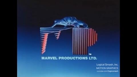 Marvel Productions Ltd