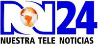 NTN24 logo