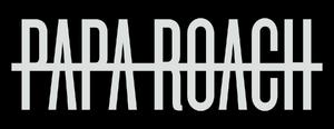 Papa Roach Logo NEW