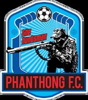 Phanthong FC logo