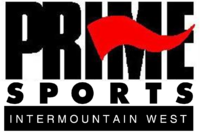 Prime Sports Intermountain West logo