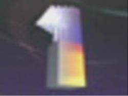 SABC 1 1996 logo