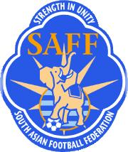 SouthAsianFootballFederation logo