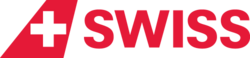Swiss International Airlines logo 2011