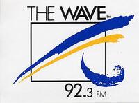 THE WAVE 92-3 WVAE