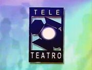Teleteatro (programa do SBT)