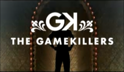 The Gamekillers