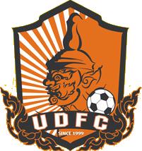 Udon Thani FC 2010
