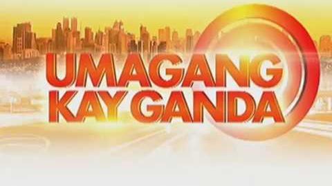 Umagang Kay Ganda News Theme (November 2, 2015 - present)
