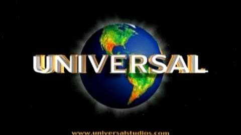 Universal Television Logo (2002)