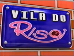 Vila do Riso - 2015