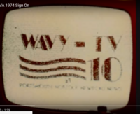 WAVY 1974