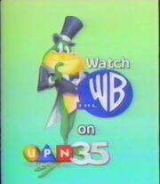 WPME WB