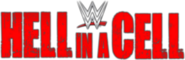 WWE - Hell in a Cell logo2014