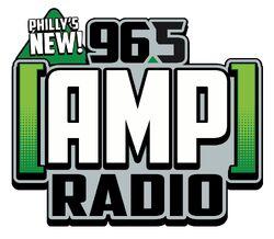 WZMP 96.5 AMP Radio