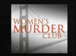 Womensmurderclub