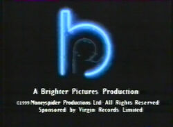 BrighterPicturesendcap1999