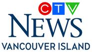 CTV News Vancouver Island 2019