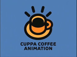 Cuppa Coffee Animation - 2002