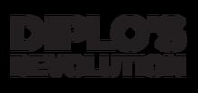 Diplos Revolution Radio SiriusXM Logo