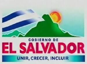 El Salvador Government 2009