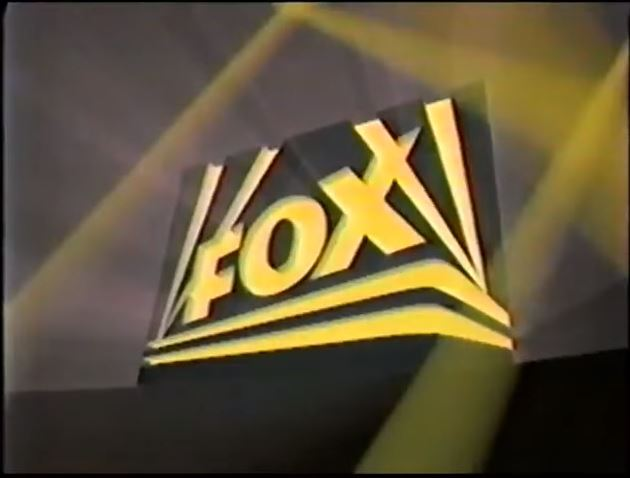 Image result for fox network logo