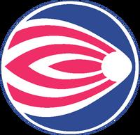Florida Blazers logo 1974