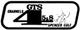 GTSBKN 1968 logo